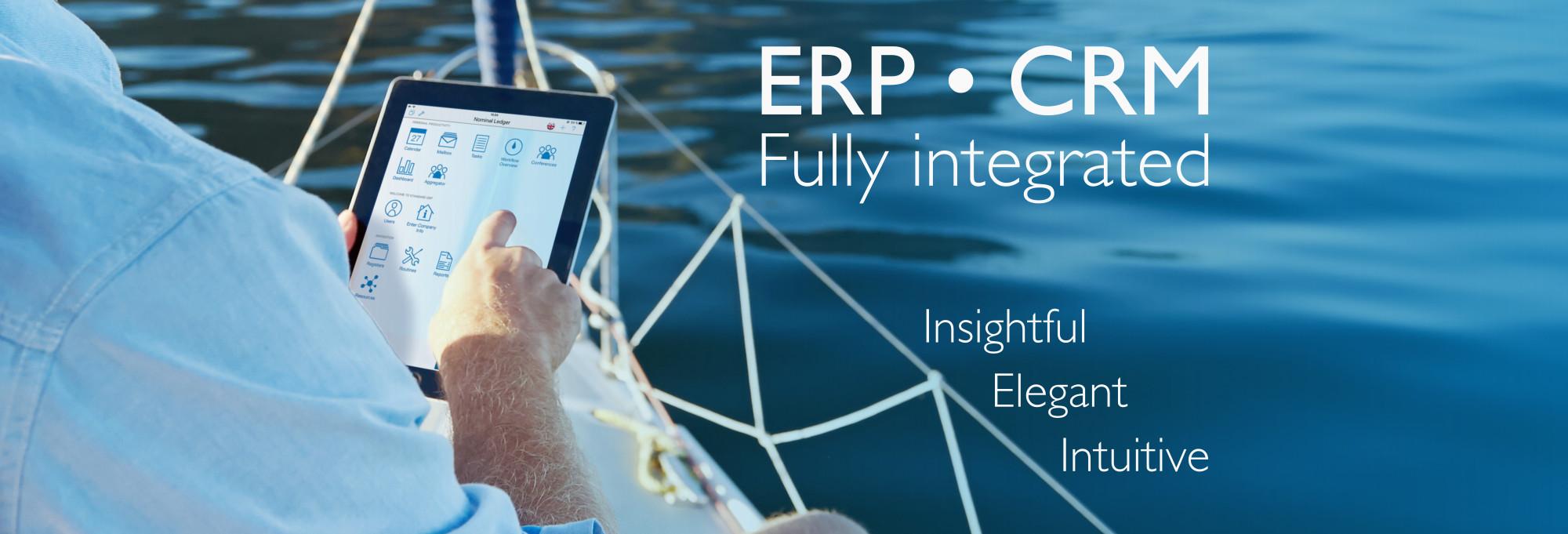 Čo znamená skratka ERP ? - Obrazok blog